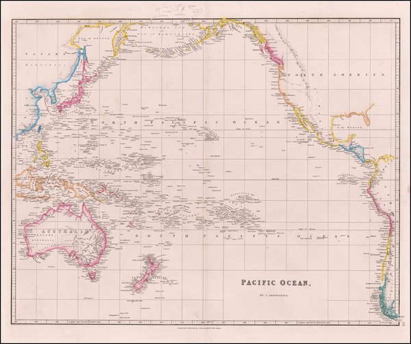 81-Australia & Oceania, Pacific, Australia, Oceania, New Zealand, Hawaii and Other Pacific Isl