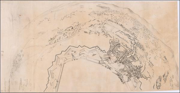 59-Austria Map By Anonymous / Heinrich Schmidt