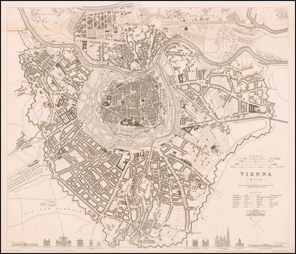 40-Austria Map By SDUK