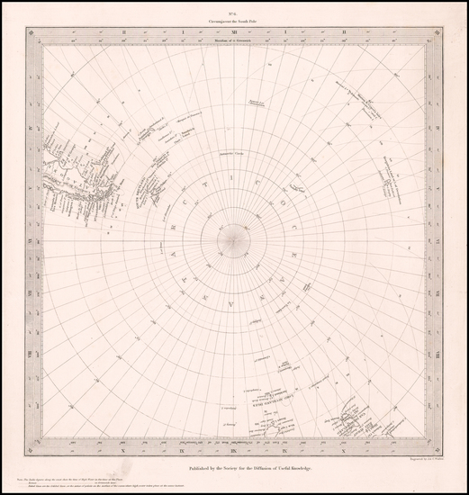 10-Polar Maps Map By SDUK