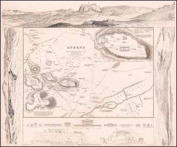 Greece Map By SDUK