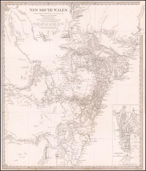 83-Australia Map By SDUK