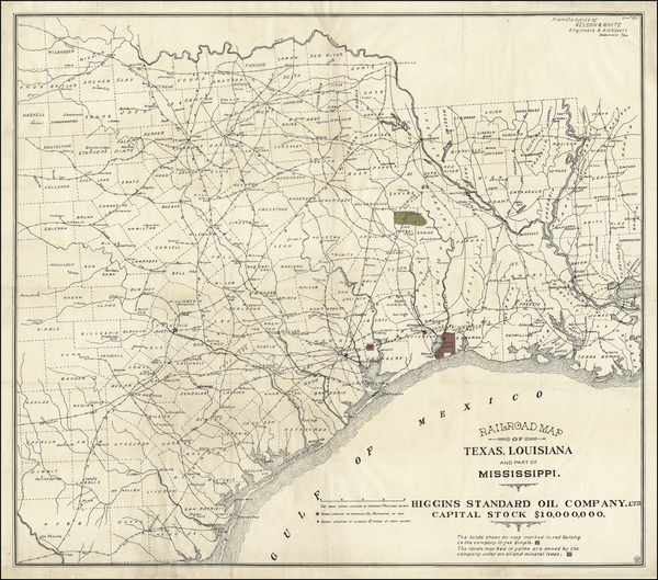 Map Of Texas And Louisiana Border.Antique Maps Of Louisiana Barry Lawrence Ruderman Antique Maps Inc