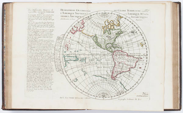 Antique maps of Antique and Rare Atlases - Barry Lawrence Ruderman ...