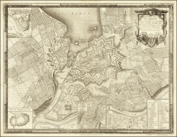 Switzerland Map By Nicholas Chalmandrier