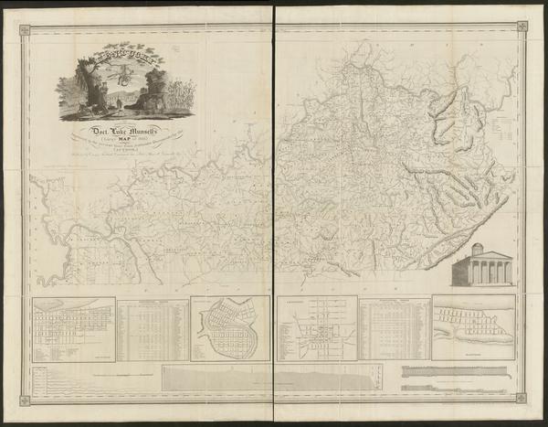 90-Kentucky Map By Luke Munsell