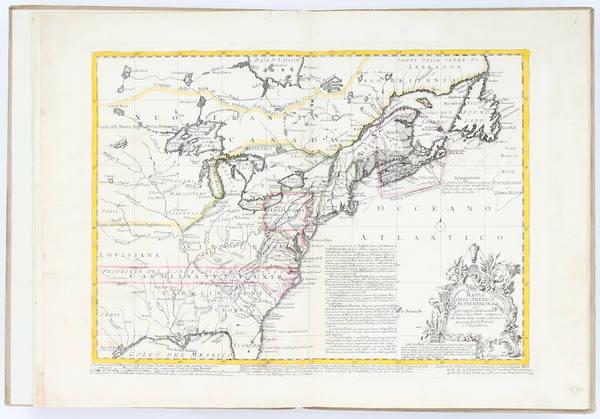 55-Atlases Map By Francesco Griselini