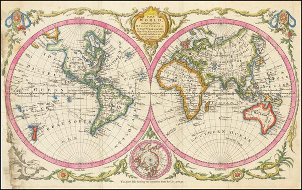 25-World Map By Thomas Bowen