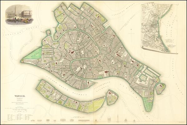 12-Venice Map By SDUK