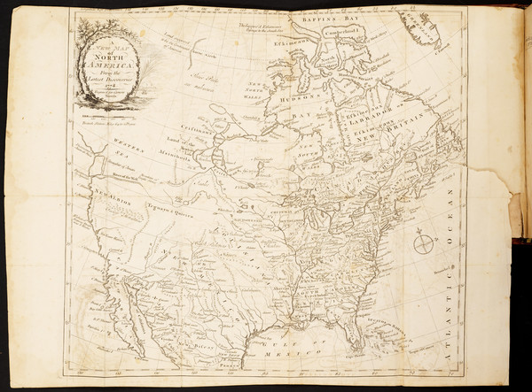 97-Midwest, Michigan, Minnesota, Wisconsin, Plains, North Dakota, South Dakota and Rare Books Map