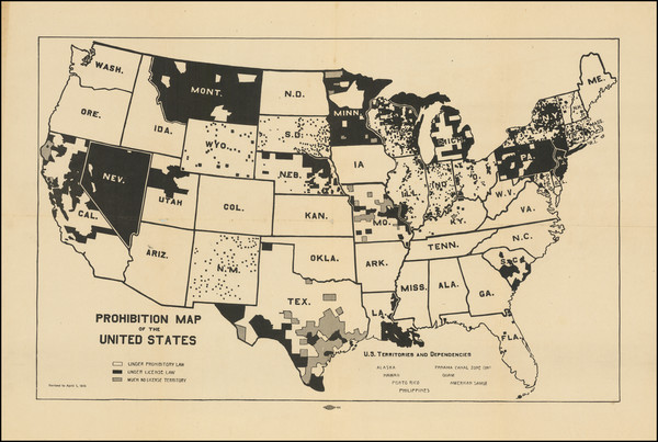 0-United States Map By Anonymous
