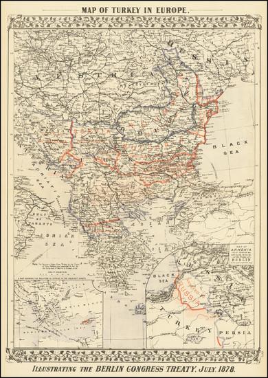 88-Austria, Ukraine, Hungary, Romania, Balkans, Croatia & Slovenia, Bosnia & Herzegovina,