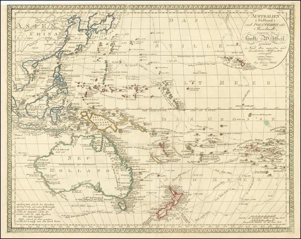 12-Korea, Southeast Asia, Philippines, Australia & Oceania, Australia, Oceania and Other Pacif