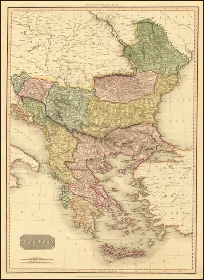 6-Romania, Croatia & Slovenia, Bosnia & Herzegovina, Serbia, Albania, Kosovo, Macedonia,
