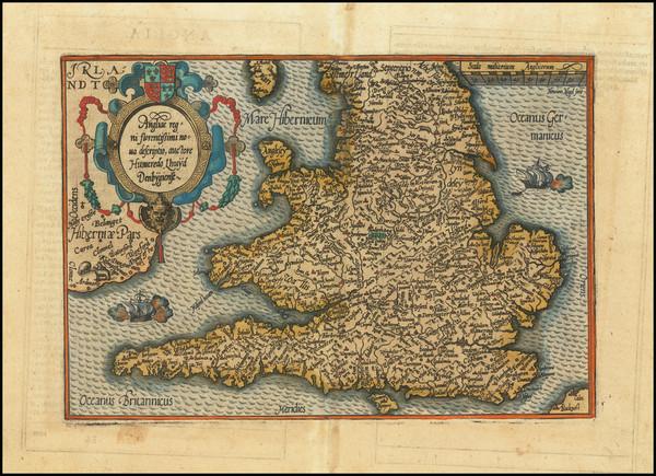 14-England Map By Matthias Quad