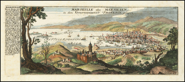 55-Other French Cities Map By Gabriel Bodenehr