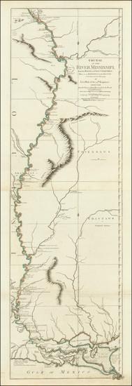 71-South, Louisiana, Mississippi, Arkansas, Kentucky, Tennessee, Midwest, Illinois and Missouri Ma