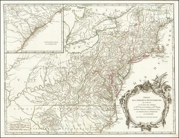 54-New York State, Mid-Atlantic, Kentucky, Tennessee, Southeast, Virginia, North Carolina and Ohio