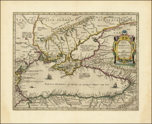 16-Central & Eastern Europe and Russia Map By Jan Jansson
