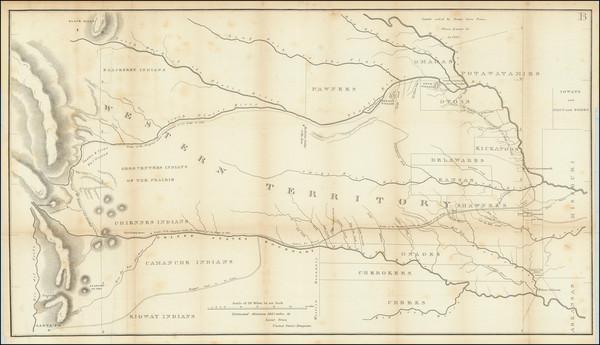 69-Plains, Kansas, Nebraska, Oklahoma & Indian Territory, Colorado, New Mexico, Colorado and W