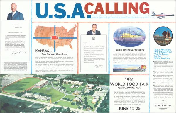 81-Kansas Map By Lane Advertising