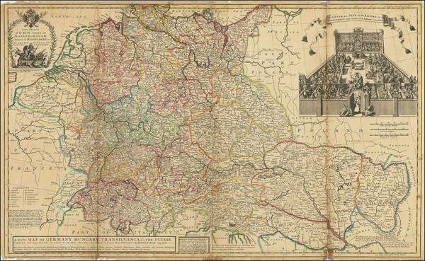 6-Netherlands, Switzerland, Austria, Hungary, Romania, Czech Republic & Slovakia, Balkans and