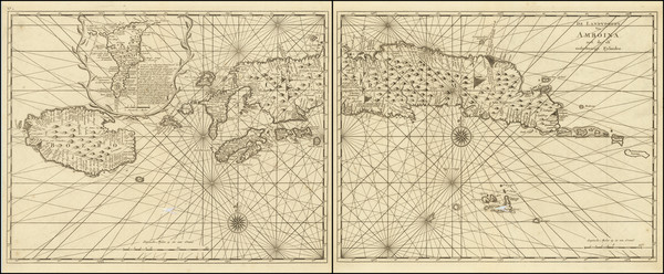 71-Indonesia Map By Francois Valentijn