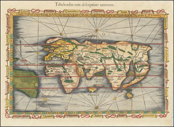 29-World Map By Lorenz Fries