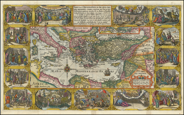 74-Italy, Turkey, Mediterranean, Cyprus, Middle East, Holy Land, Turkey & Asia Minor and Greec