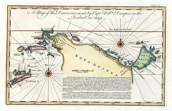 50-Asia, Southeast Asia, Australia & Oceania, Australia, Oceania and Other Pacific Islands Map