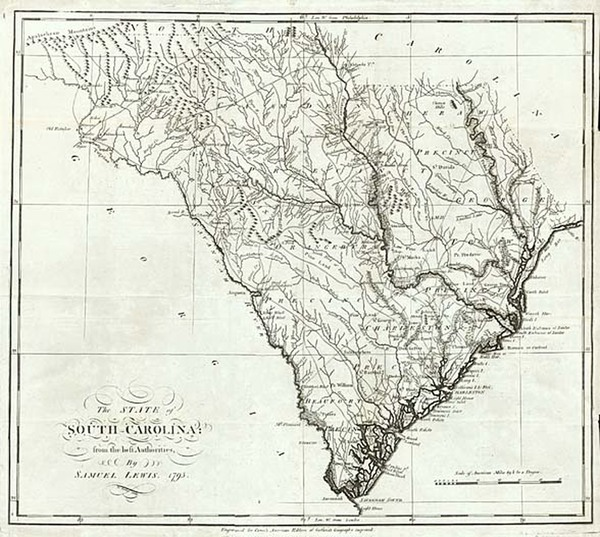 12-Southeast Map By