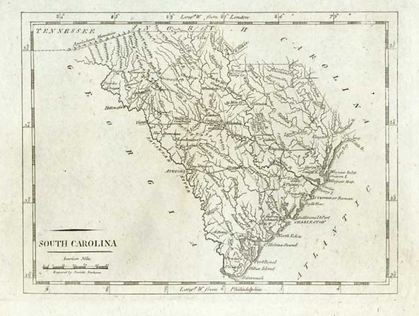 61-Southeast Map By