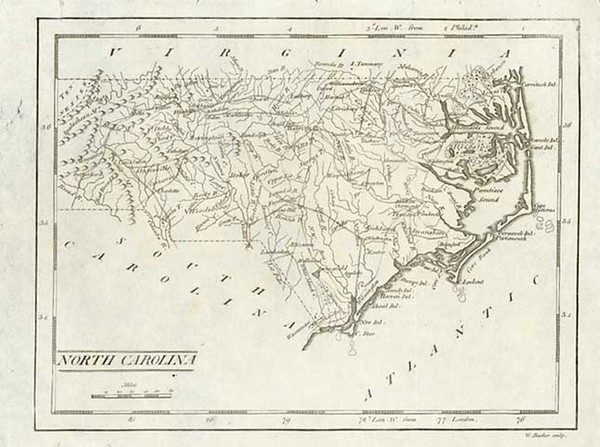 27-Southeast Map By