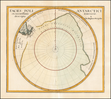 Polar Maps Map By Christopher Weigel