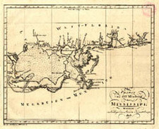 South Map By A.G. Ephram