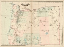 Map By Asher  &  Adams