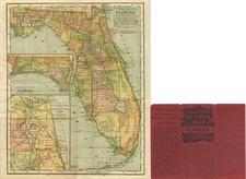 Southeast Map By Matthews-Northrup & Co.