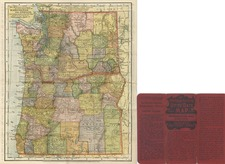 Map By Matthews-Northrup & Co.