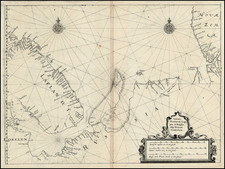 Polar Maps and Russia Map By Matheus Merian