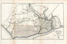 South Map By Bowen & Co. / S. Geismar