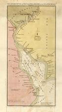 Mid-Atlantic Map By John Luffman