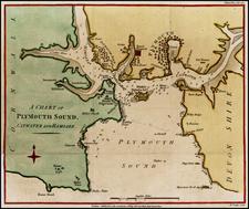 Europe and British Isles Map By John Lodge