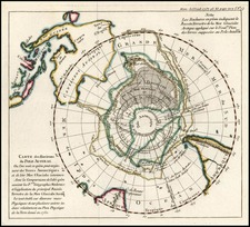 World, Polar Maps, Australia & Oceania and Australia Map By Anonymous