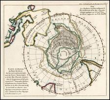 World, Polar Maps, Australia & Oceania and Australia Map By Anonymous