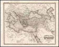 Map By Joseph Meyer