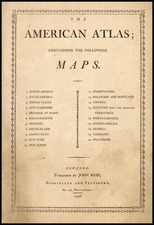 Curiosities Map By John Reid