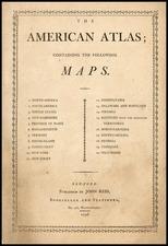 Curiosities Map By John Reid