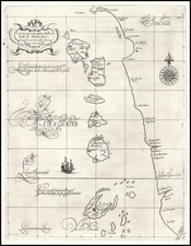 Asia and Southeast Asia Map By Robert Dudley