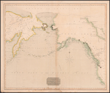 World, Alaska, Canada, Asia, Pacific and Russia in Asia Map By John Thomson