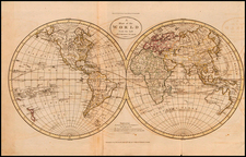 World and World Map By William Guthrie